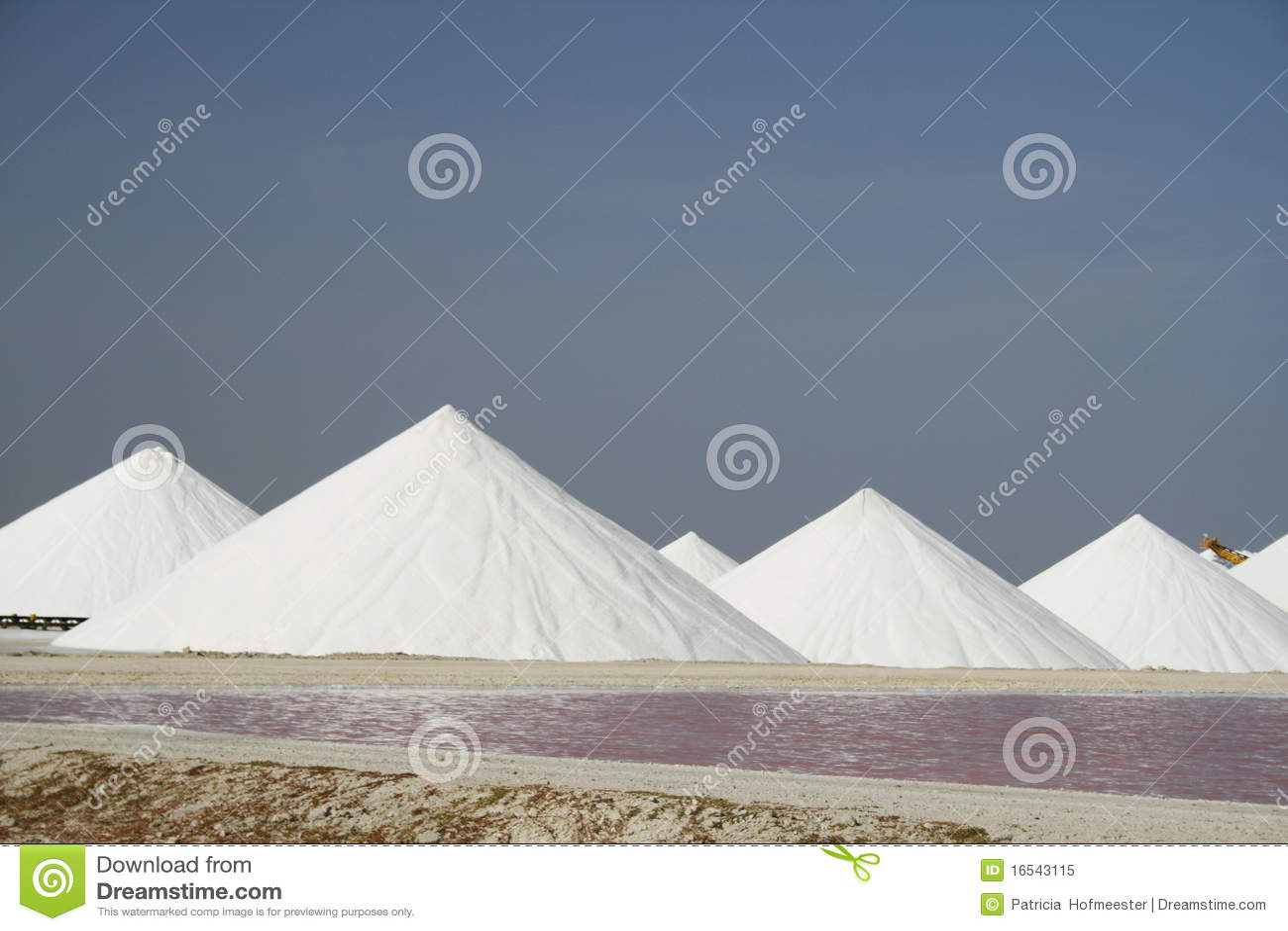 Salt pannor