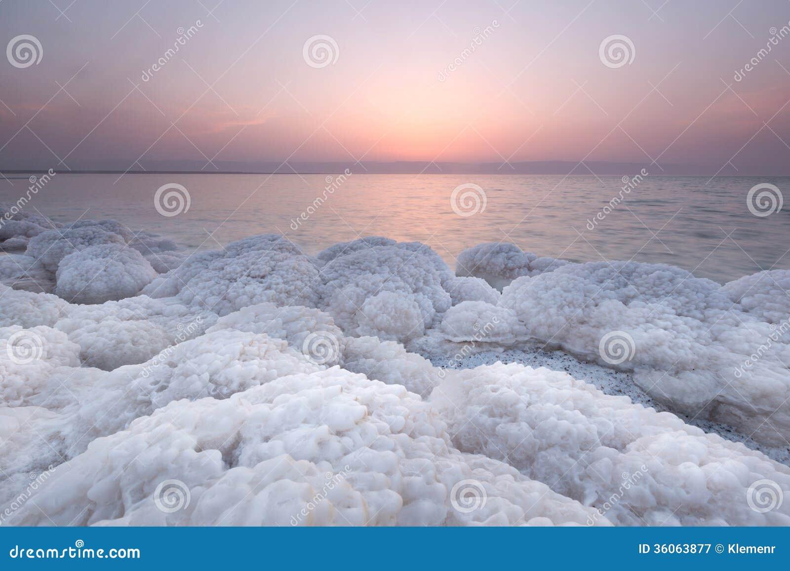 döda havet salt