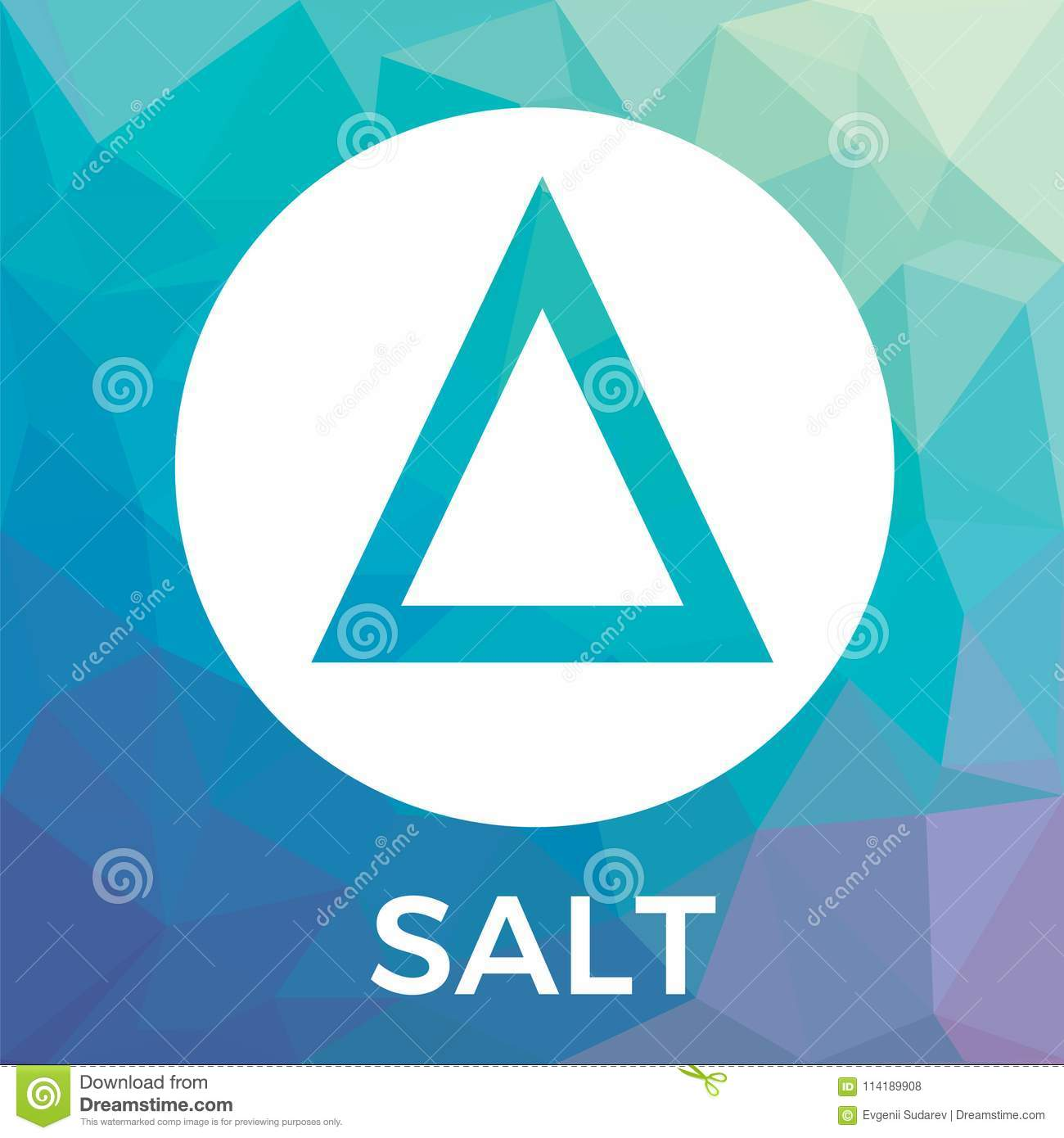 how to buy salt cryptocurrency