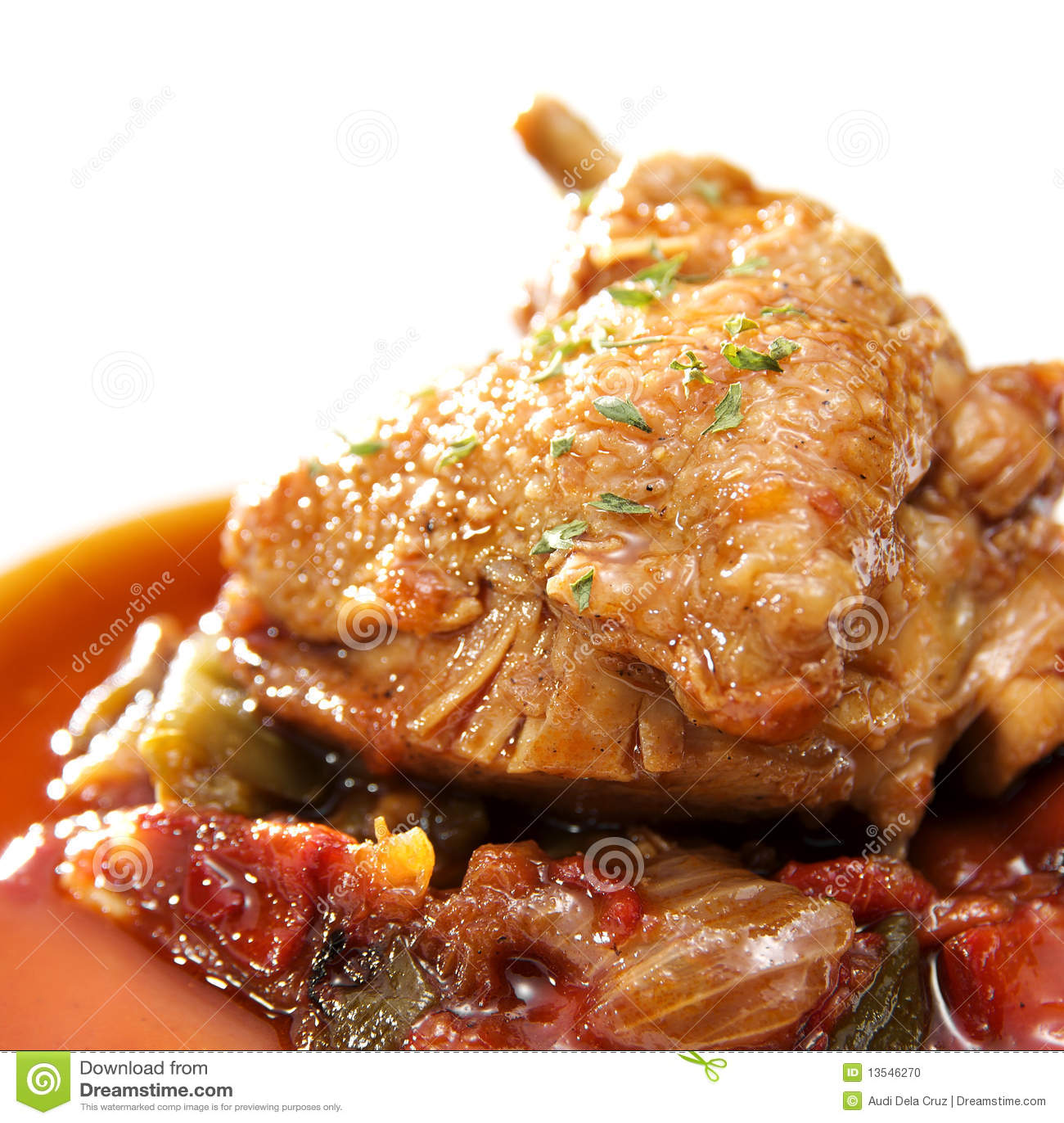 Salte de vasco del a la del pollo