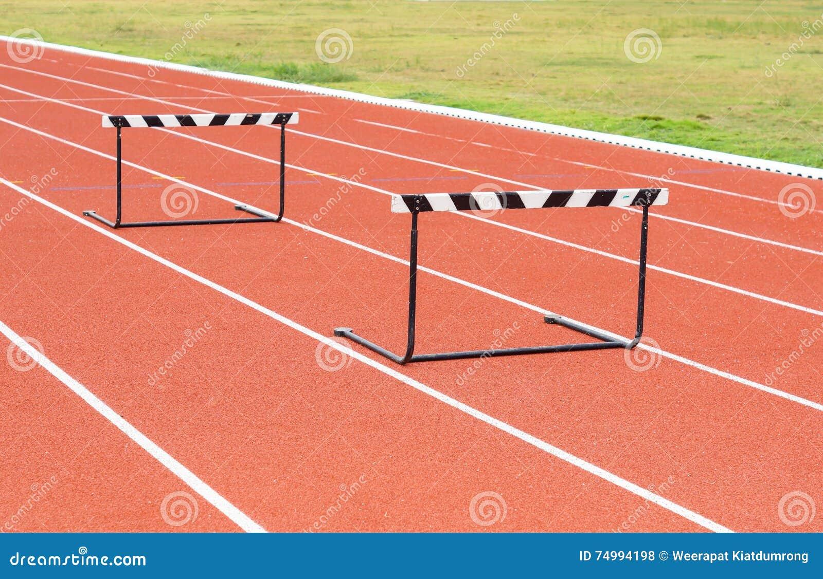 Salte o obstáculo