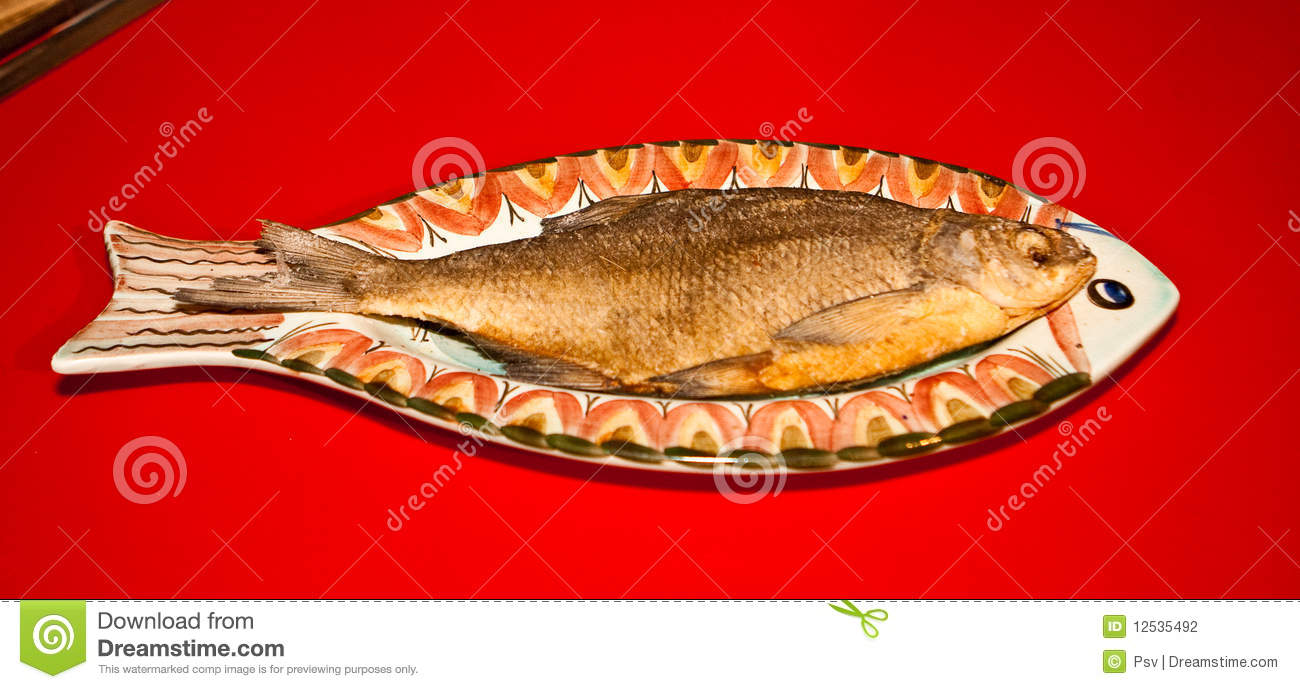 Salted dried fish stock photography image 12535492 for Dried salted fish