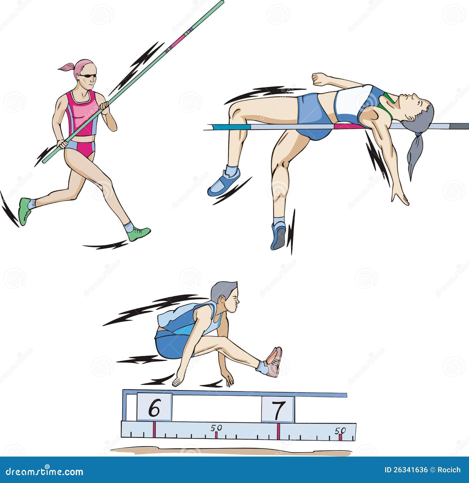 Atletismo salto con garrocha 2018 6