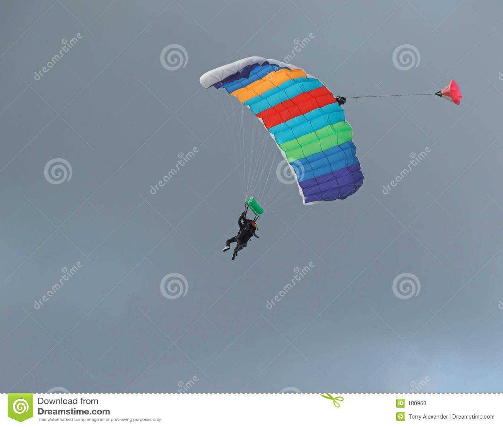 Salto del cielo