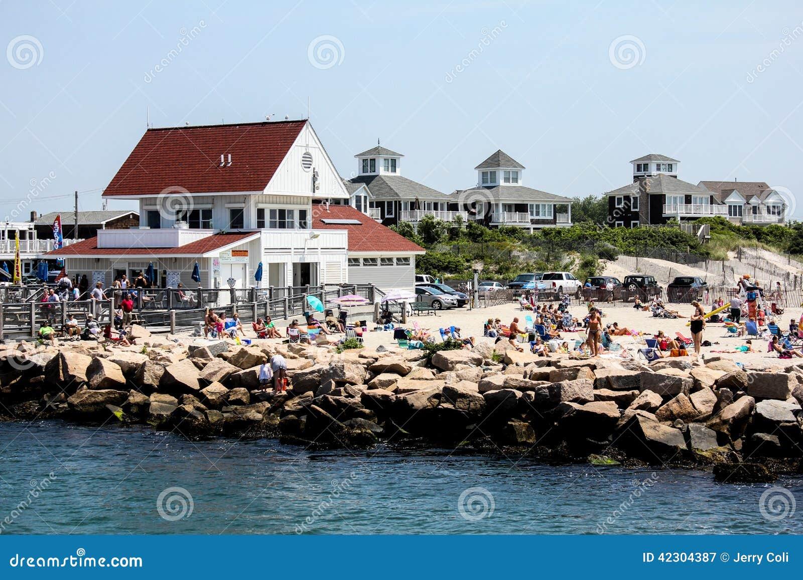 Sunshine Rhode Island