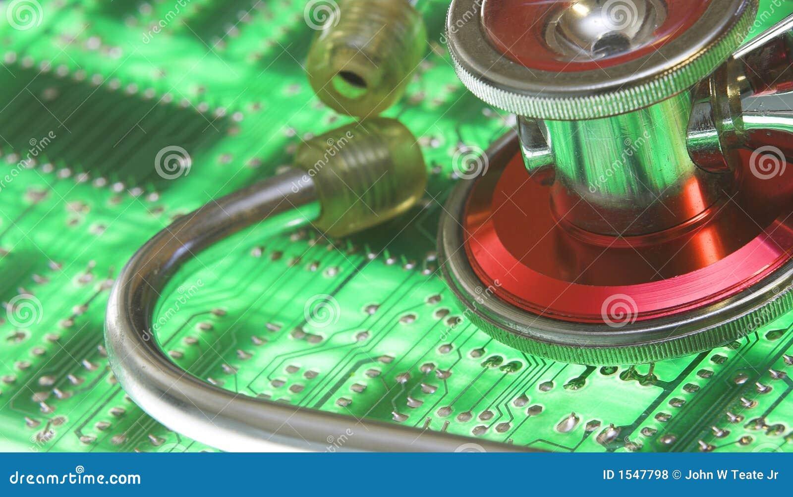 Salud de la tecnología