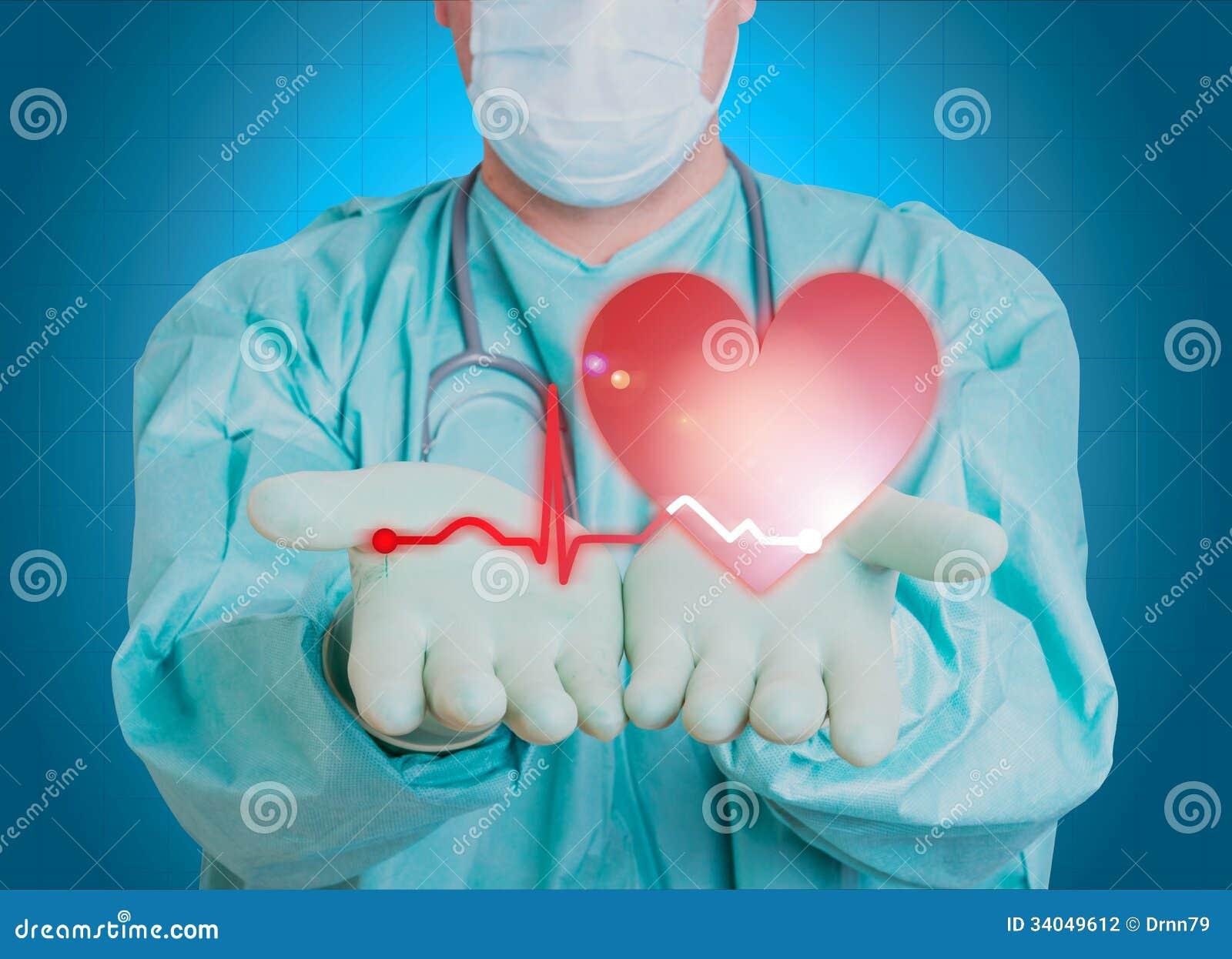 La ciencia de la salud