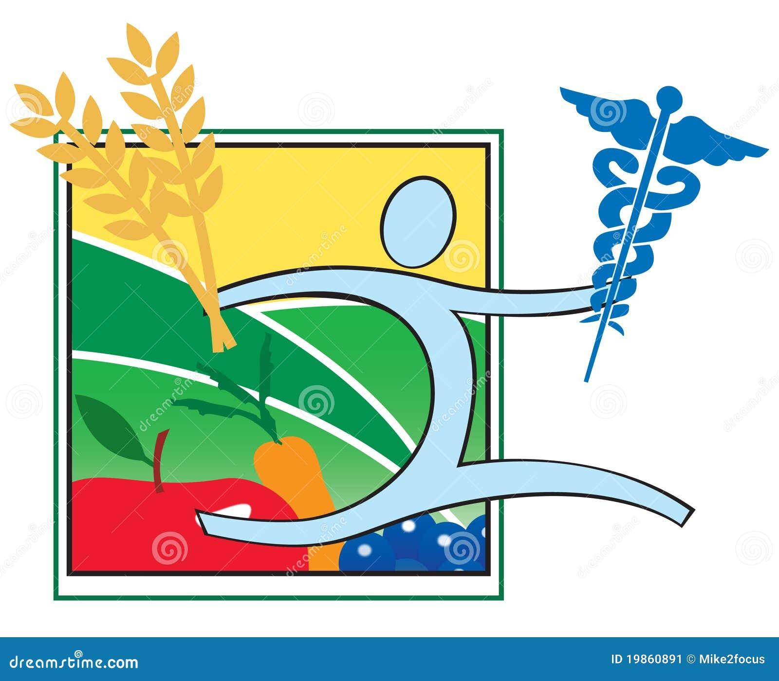 Salud, Nutrición Y Medicina Imagen de archivo - Imagen