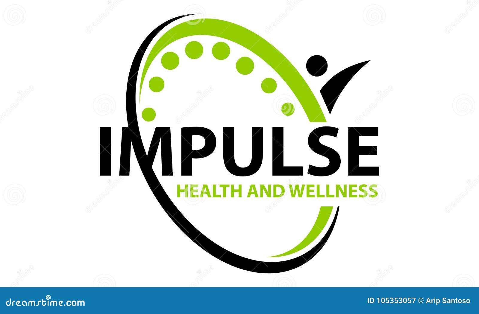 Salud y salud del impulso