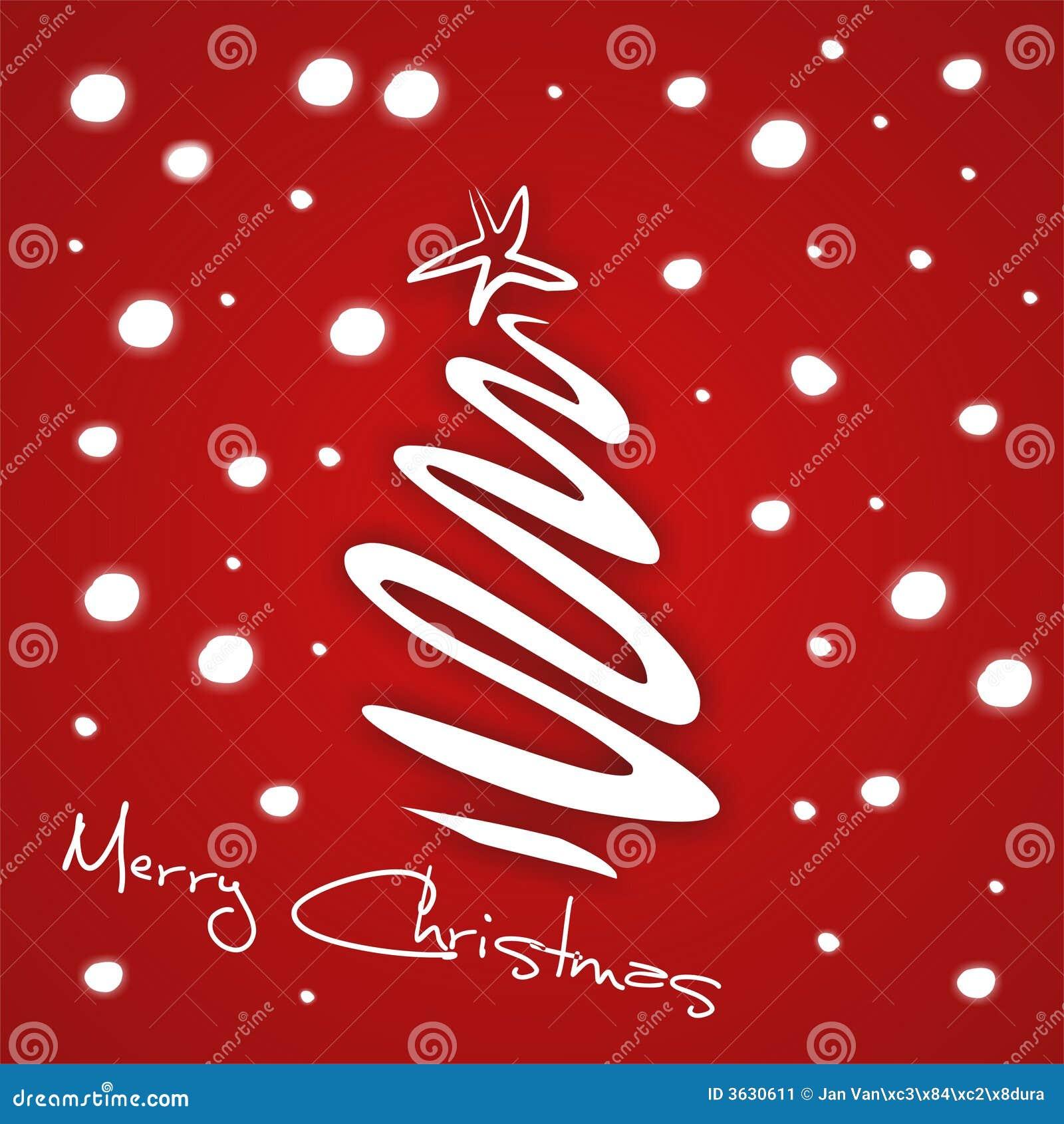 Salutation de Noël