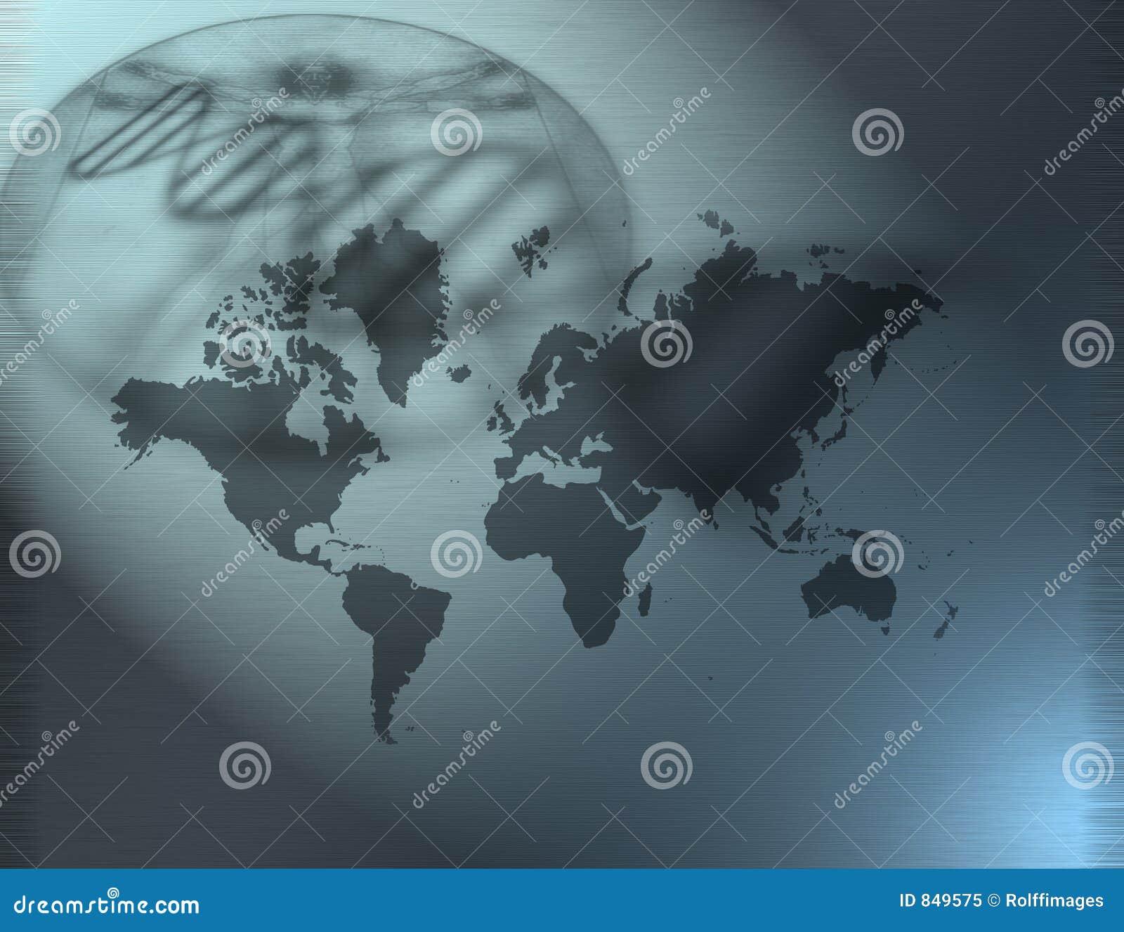 Salute del mondo