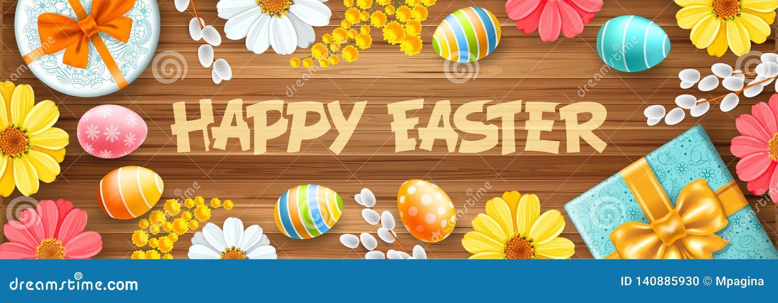 Saluto felice di Pasqua