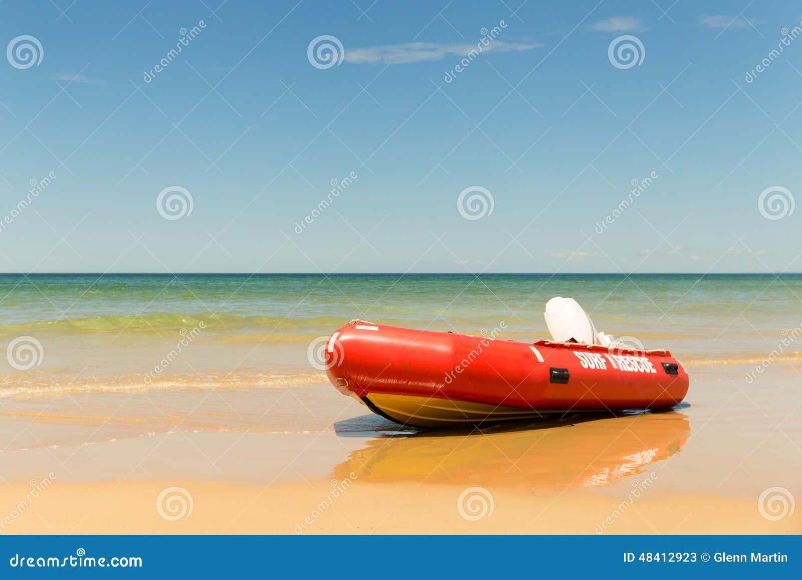 Salvación de vidas inflable del bote de salvamento