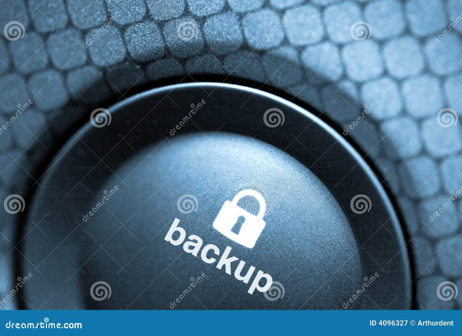 Salvaguardia-botón