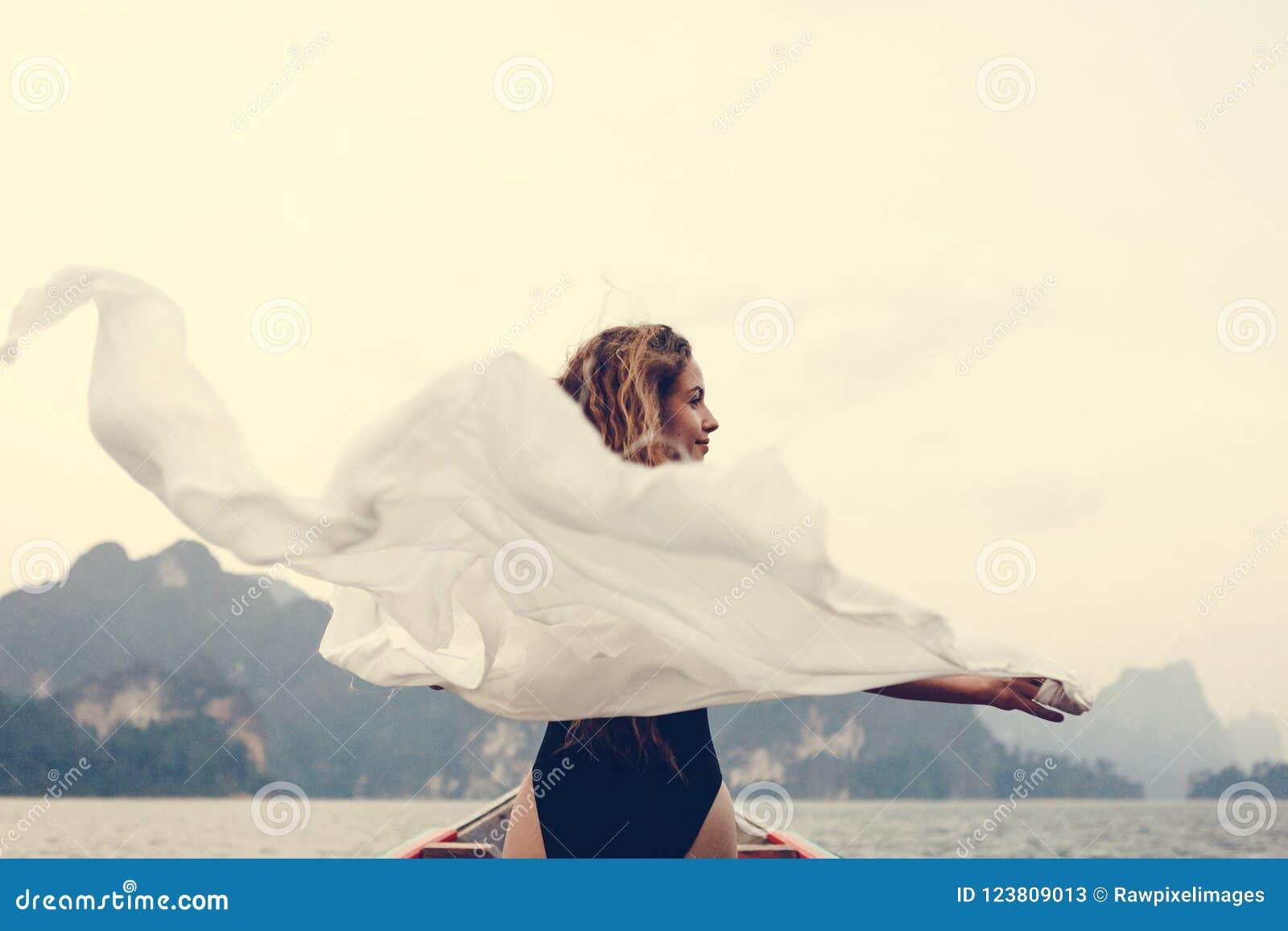 Salvaje y libere como el viento