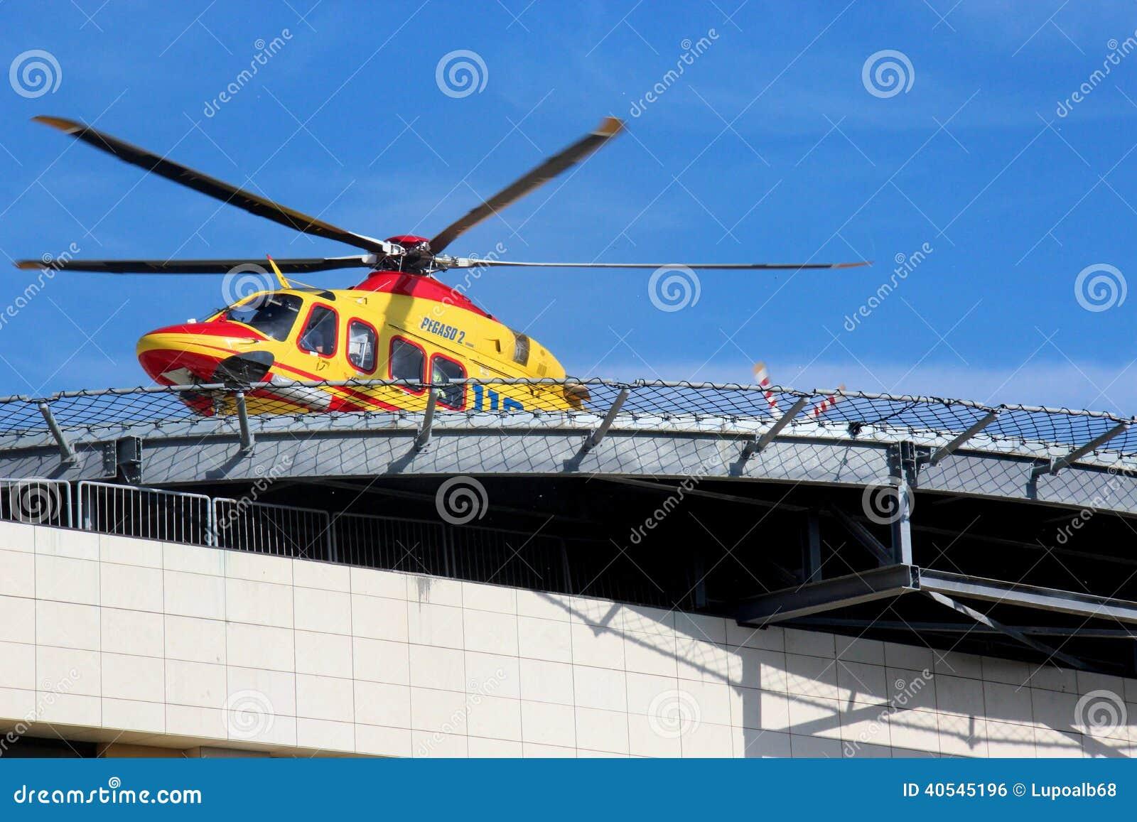 Elicottero 118 : Maxi esercitazione di elisoccorso sul monte amiata con