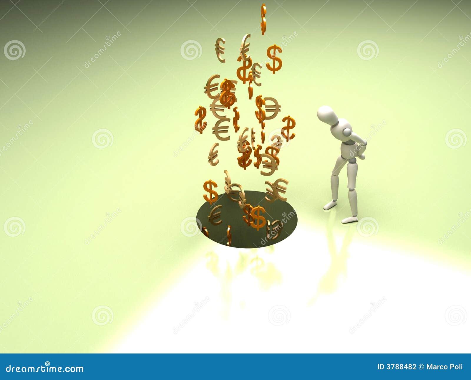 Salvo soldi