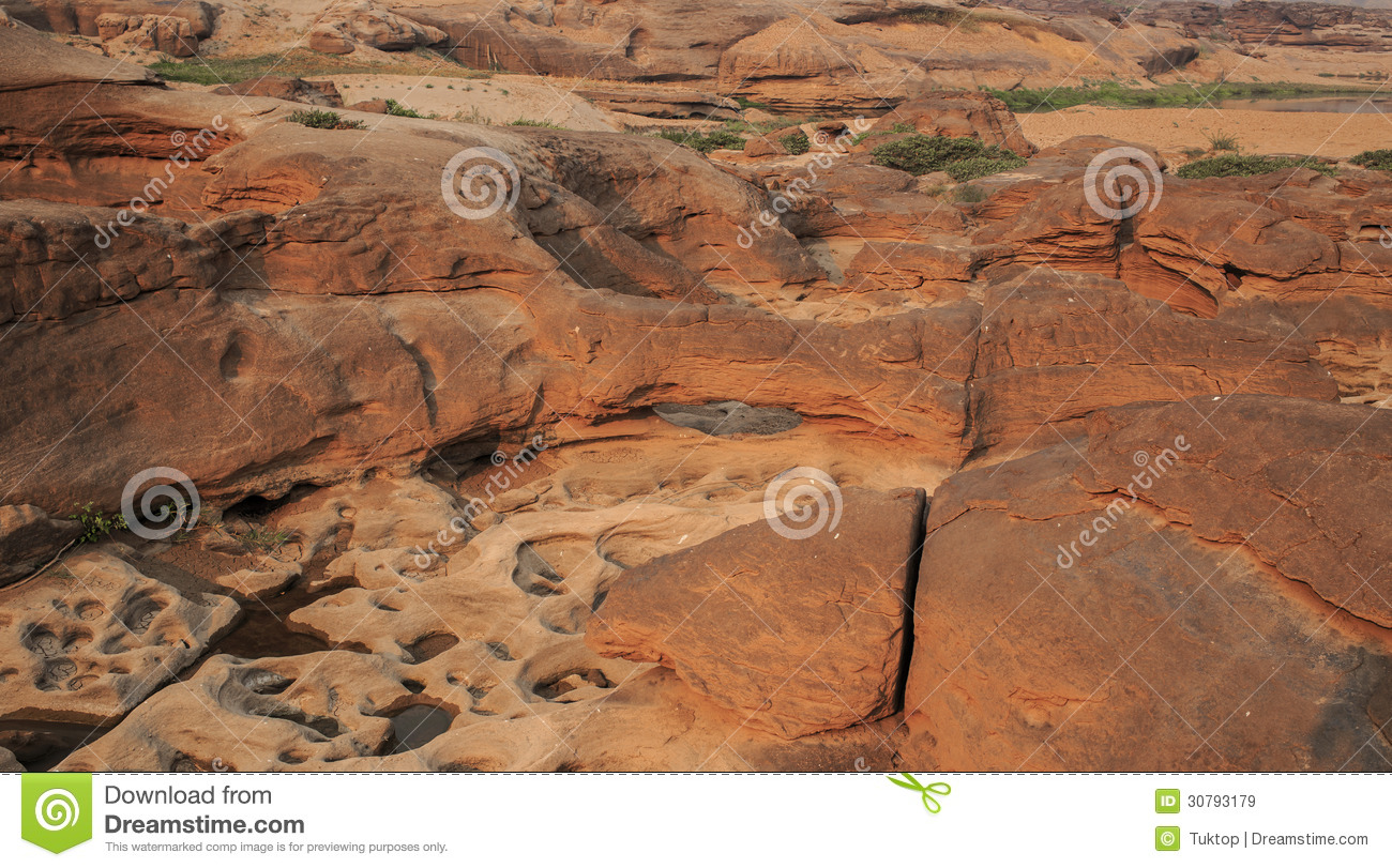 SAM PHAN BOK Amazing Grand Canyon Royalty Free Stock Images - Image ...