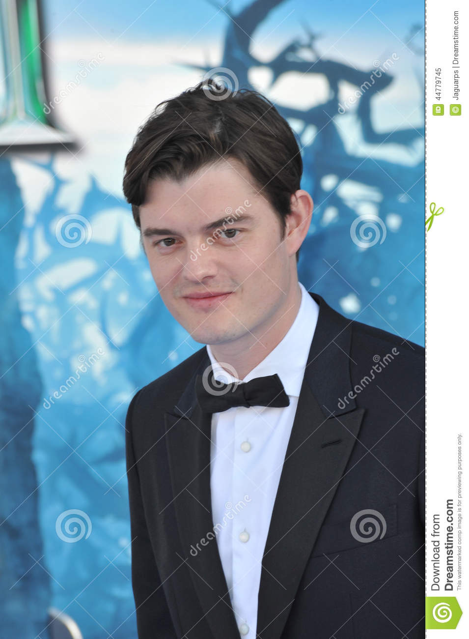 Sam Riley editorial image  Image of movie, style, premiere