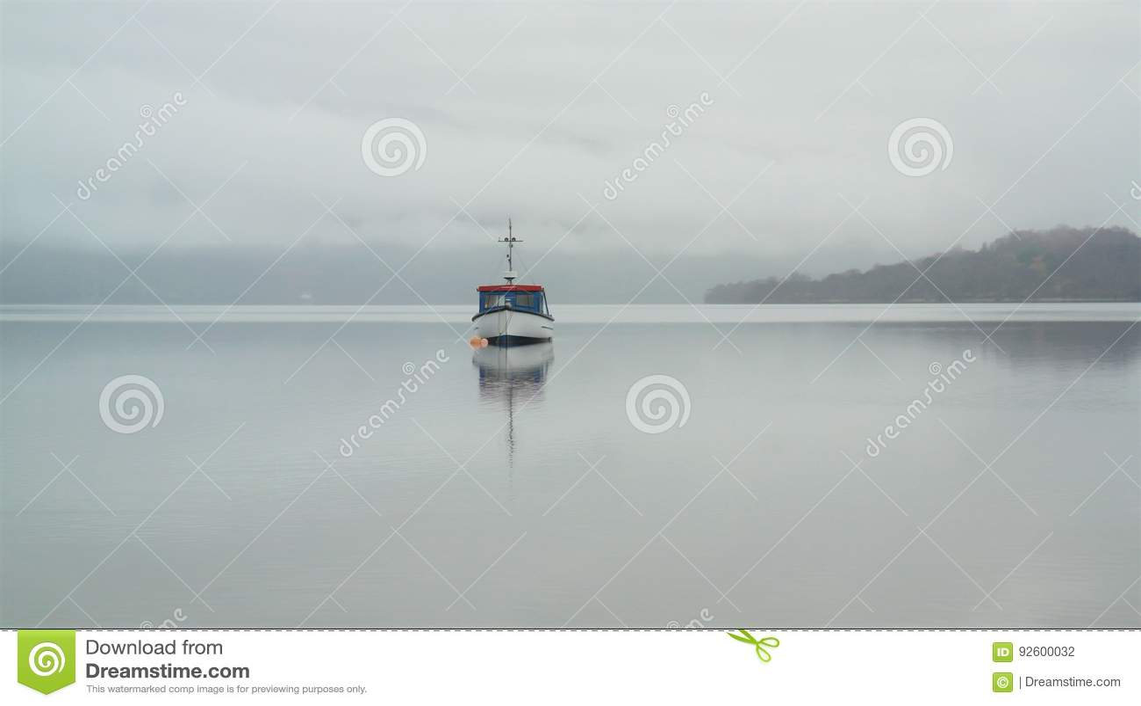 Sama łódź