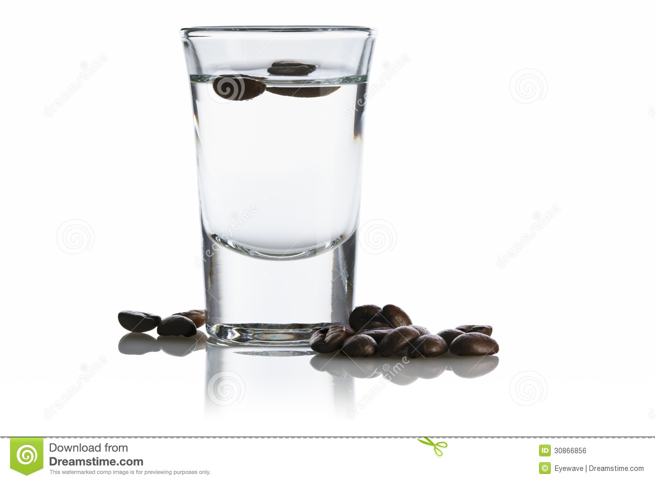 How To Drink Sambuca With Coffee Beans