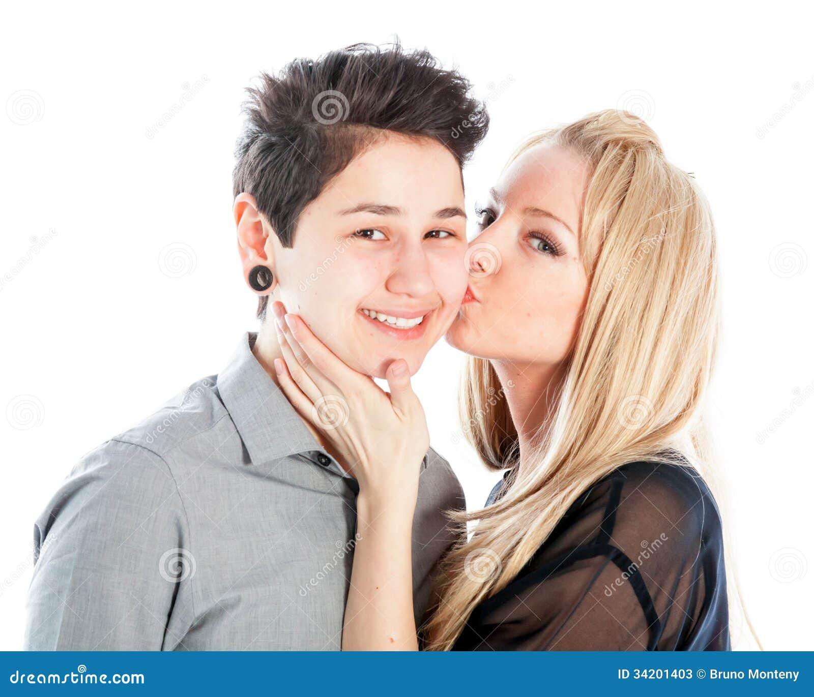 Lesbians sex
