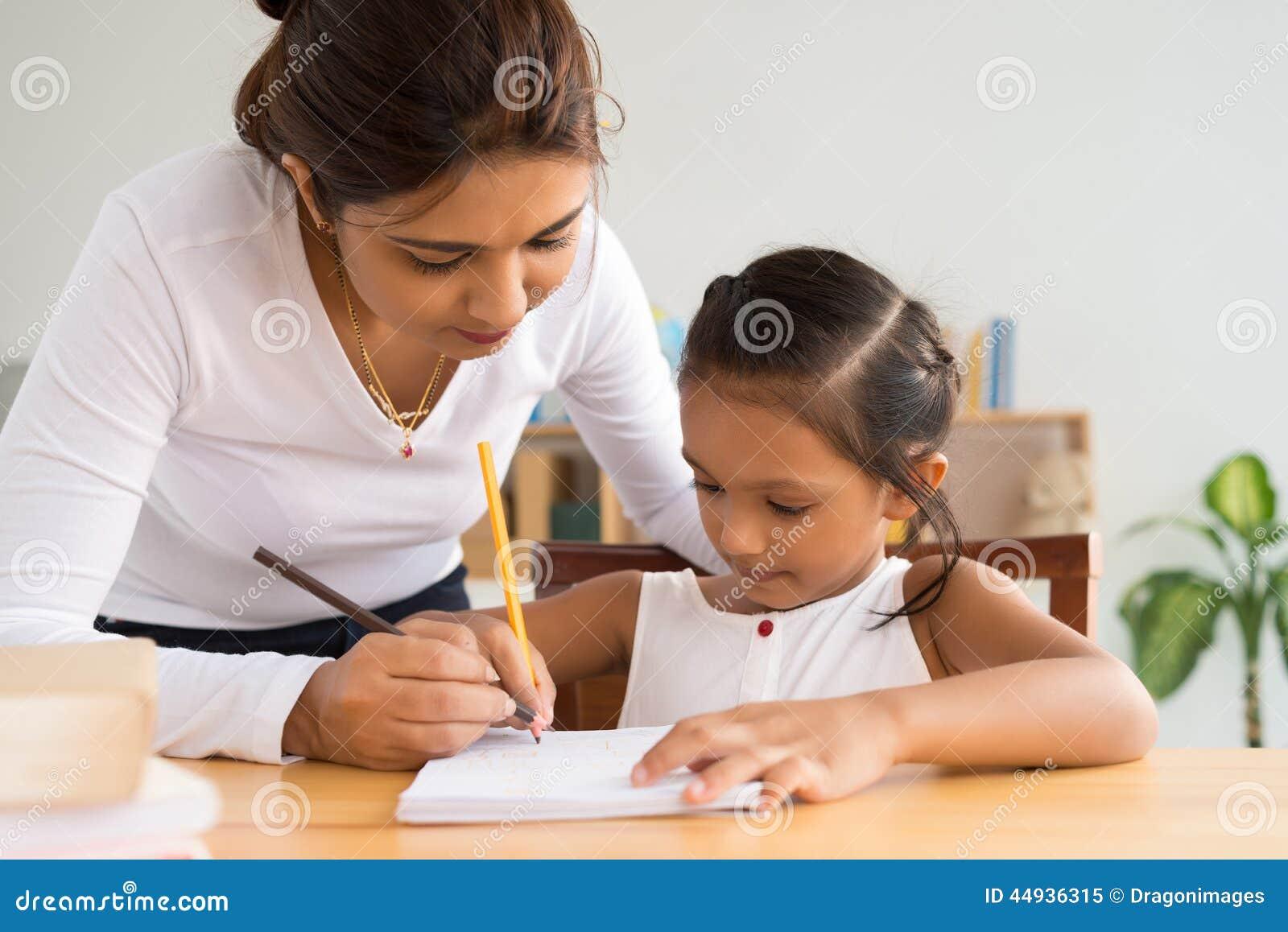 Samen het schrijven
