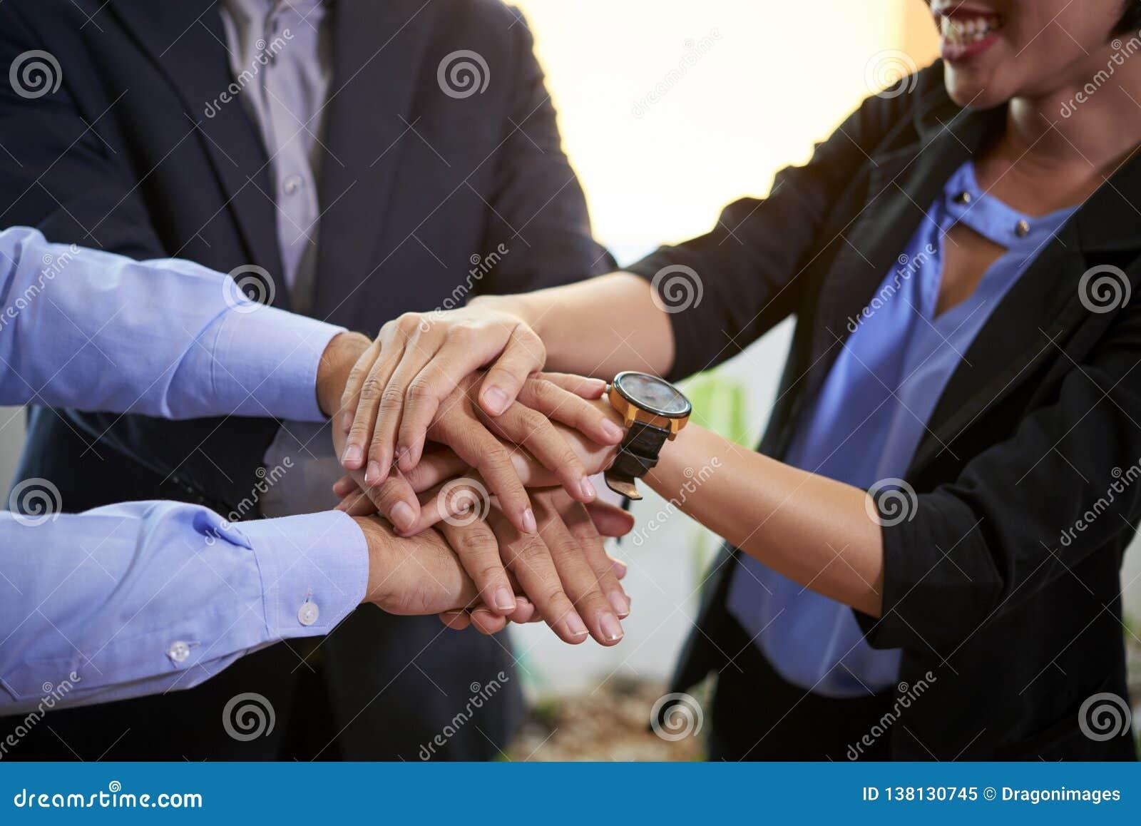 Samenwerkingsconcept