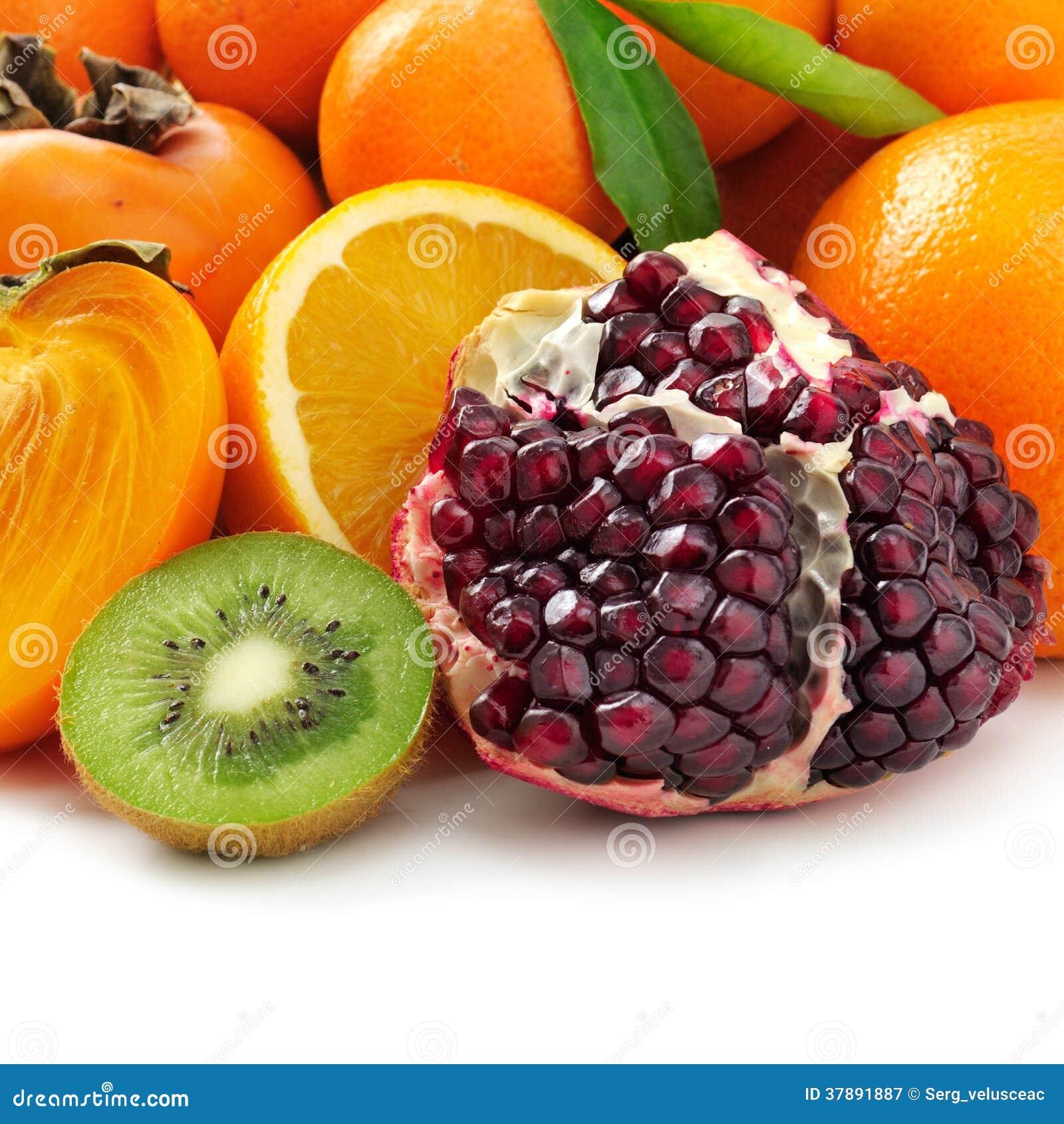 Samlingsfrukter