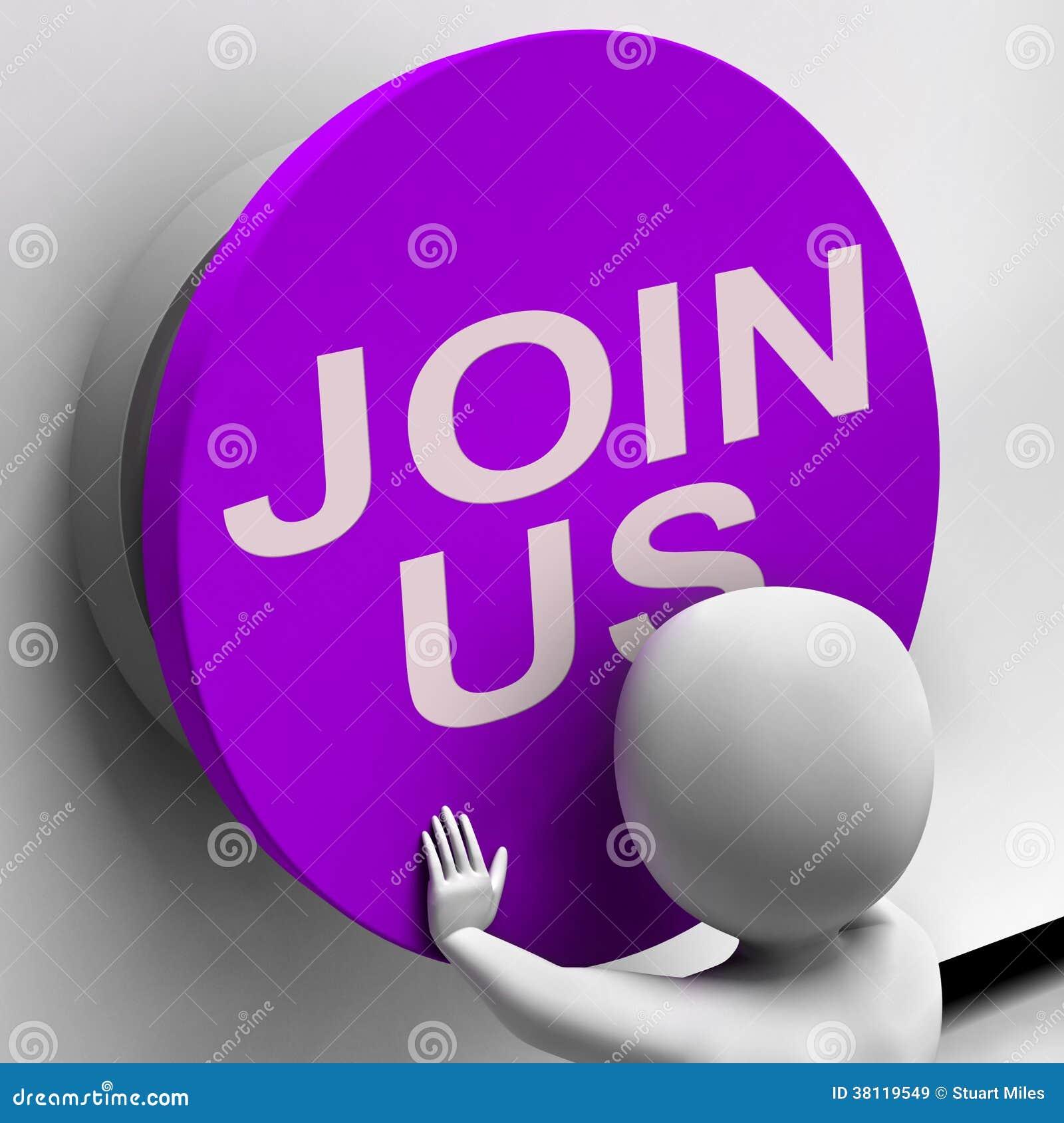 Sammanfoga oss volontären för knapphjälpmedelregistret eller underteckna upp