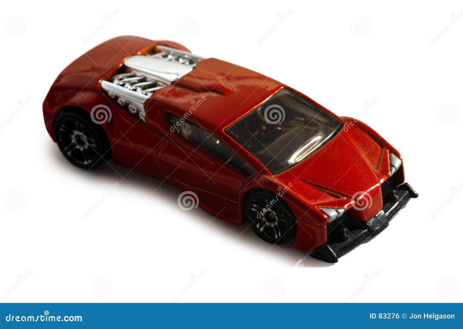 Samochód miniatury zabawka