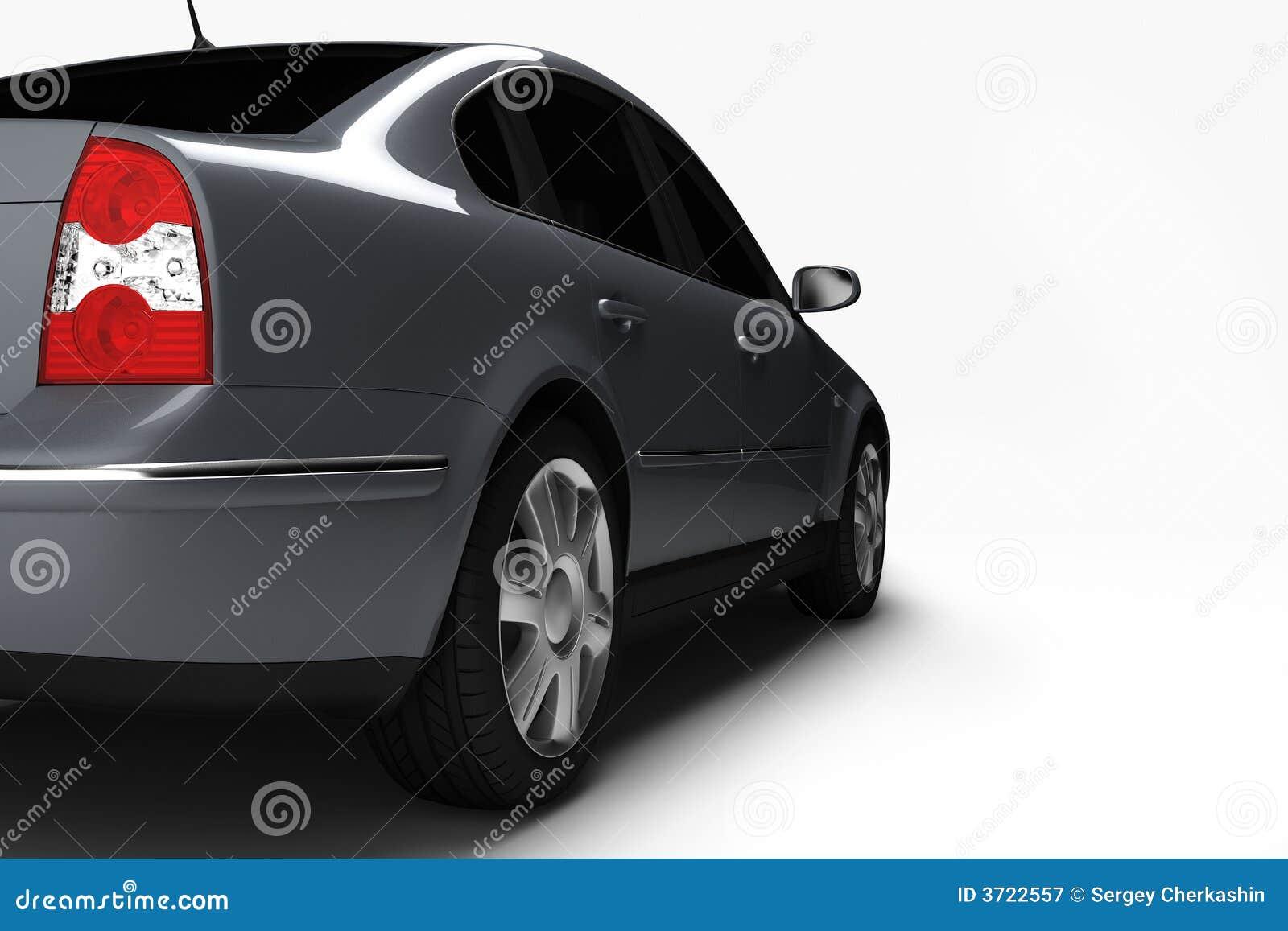 Samochód nawalił