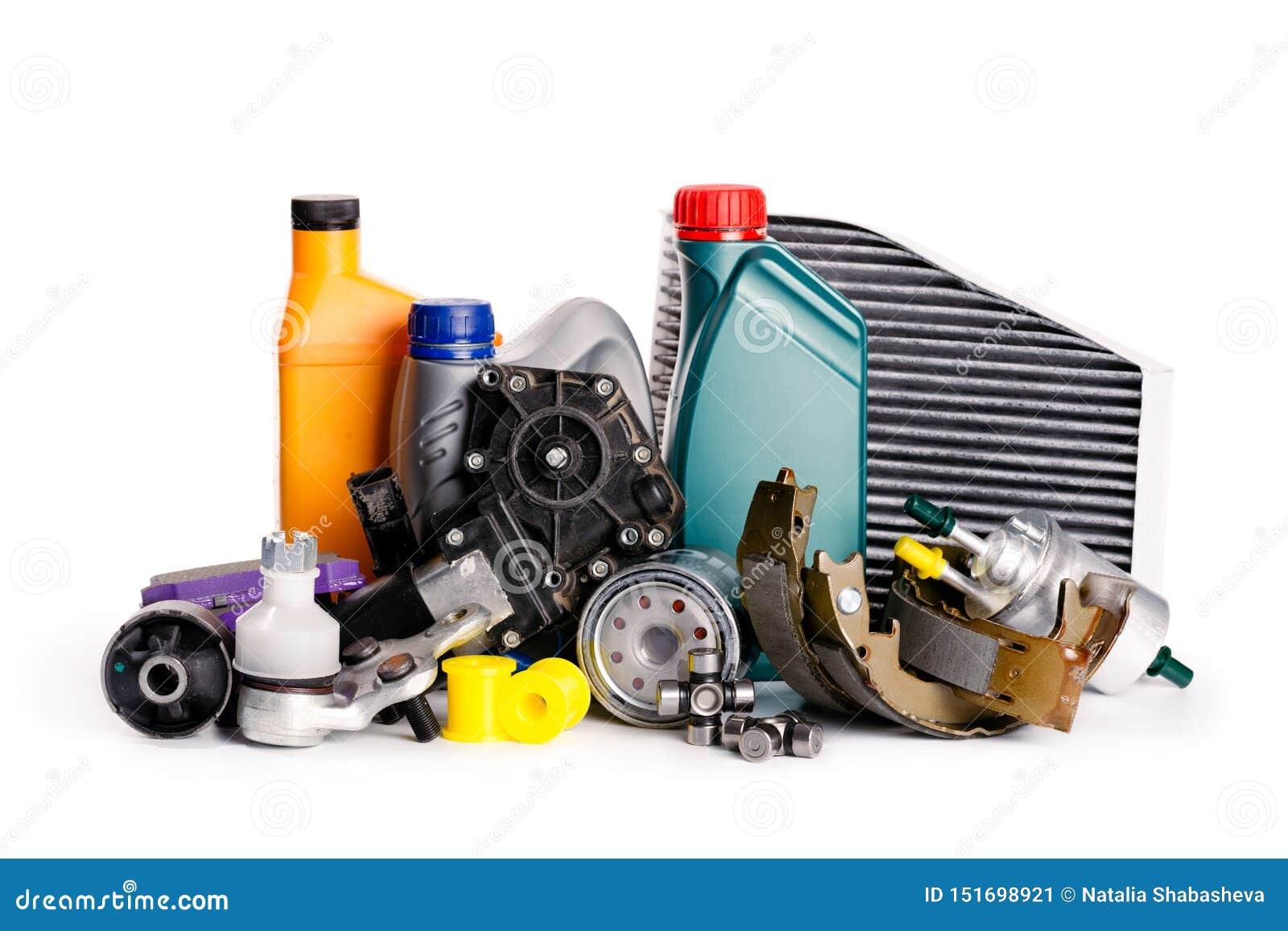 Samochodowa inspekcja, dodatkowe części, samochodowi akcesoria, lotniczy filtry, hamulcowy dysk, samochodowe części