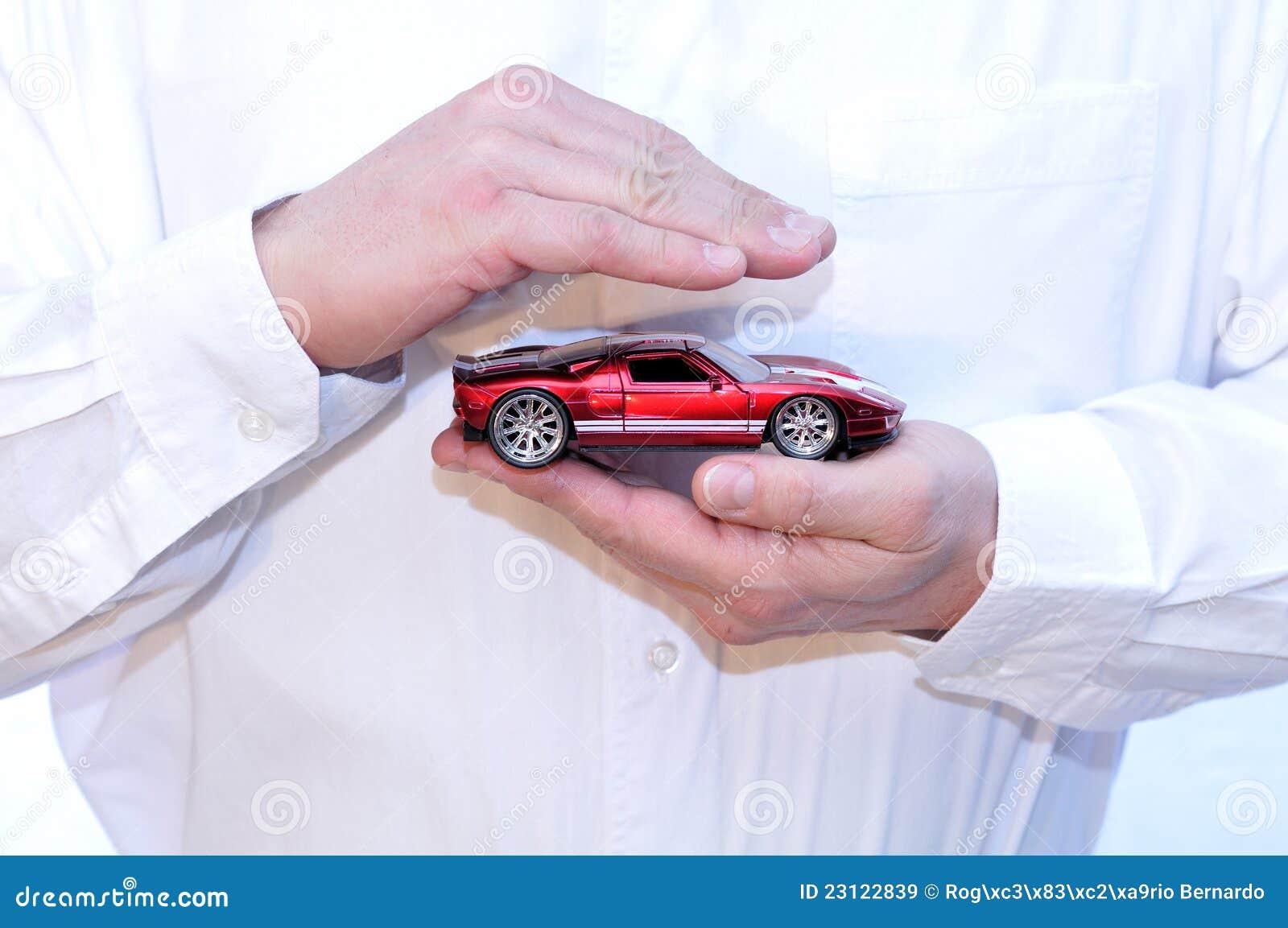 Samochodowa ochrona