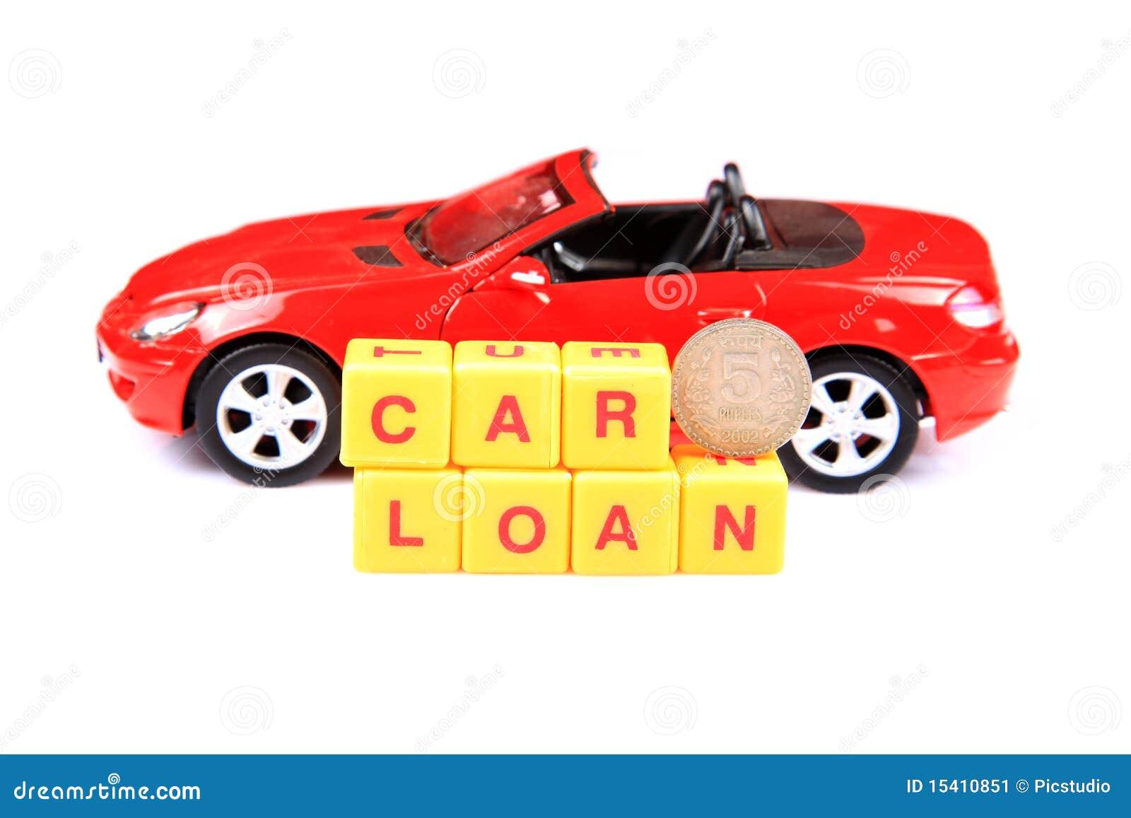 Samochodowa pożyczka