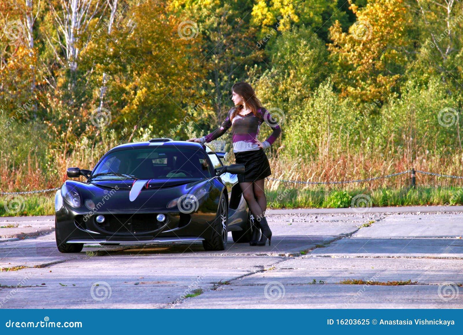 Samochodowego niskiego pobliski plciowego sporta trwanie kobiety potomstwa