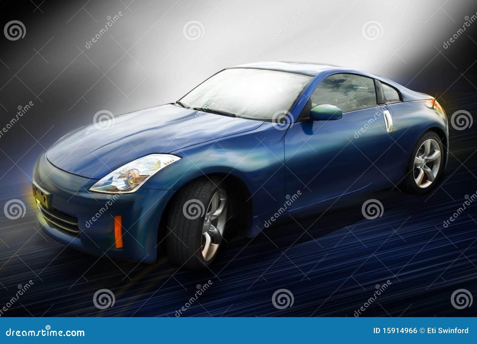 Samochodowi sporty