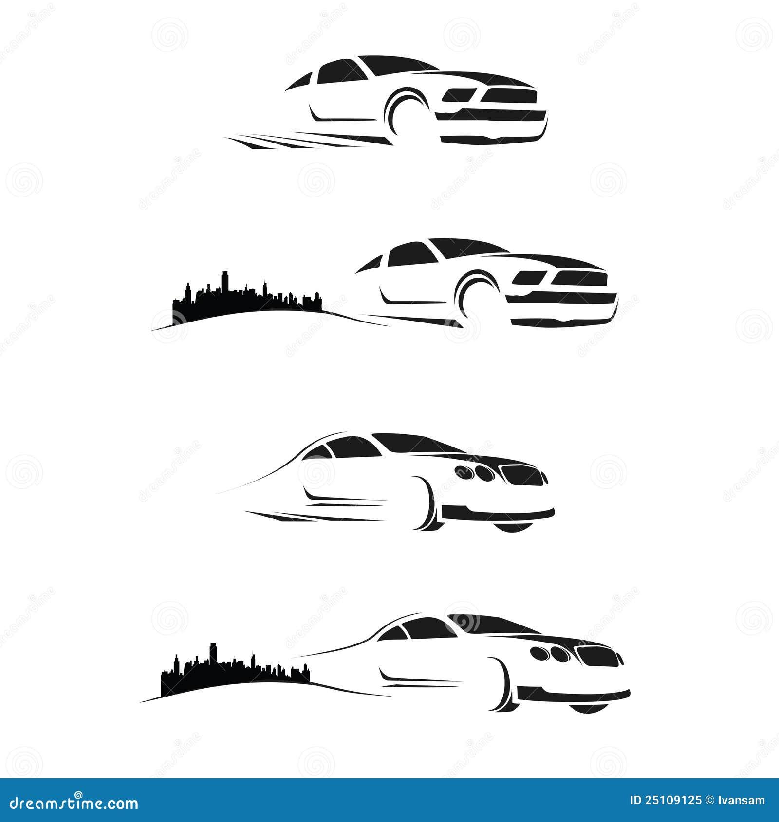 Samochodowy logo