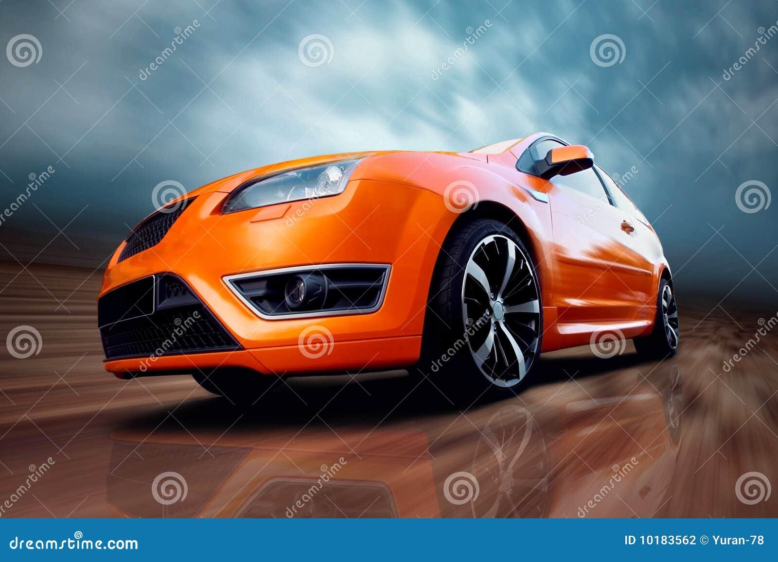 Samochodowy sport