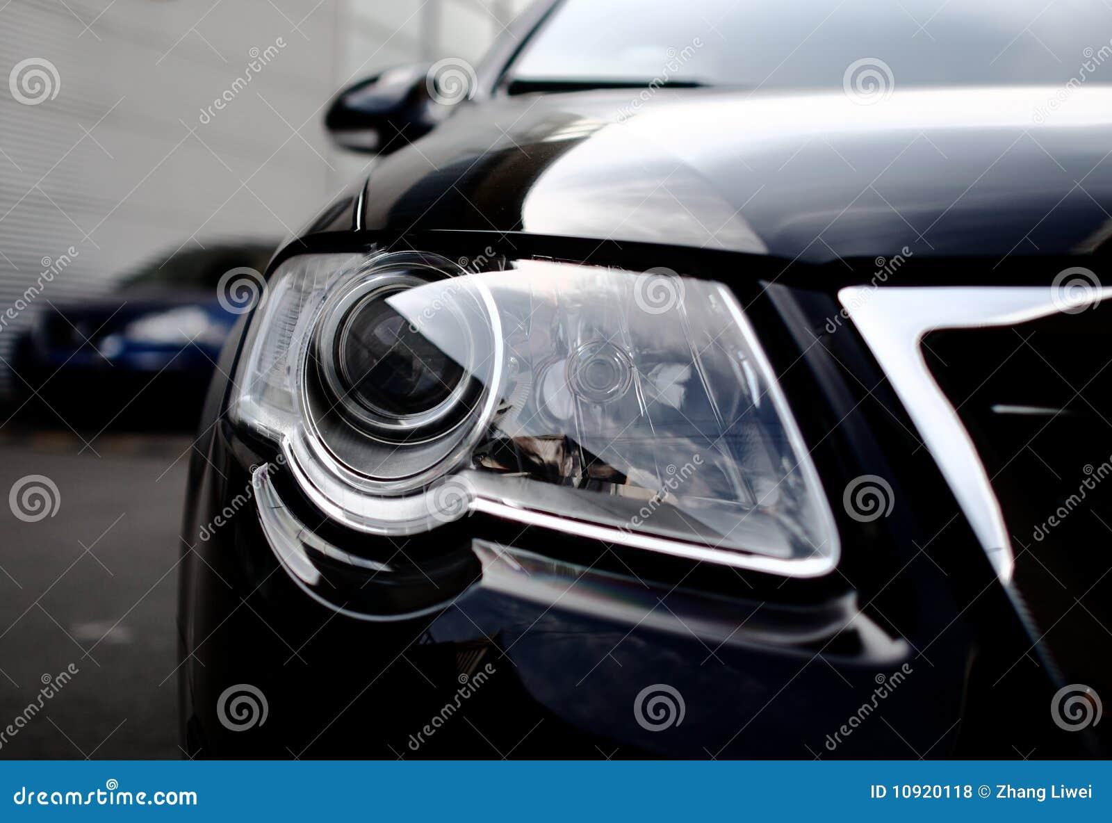 Samochodu światło