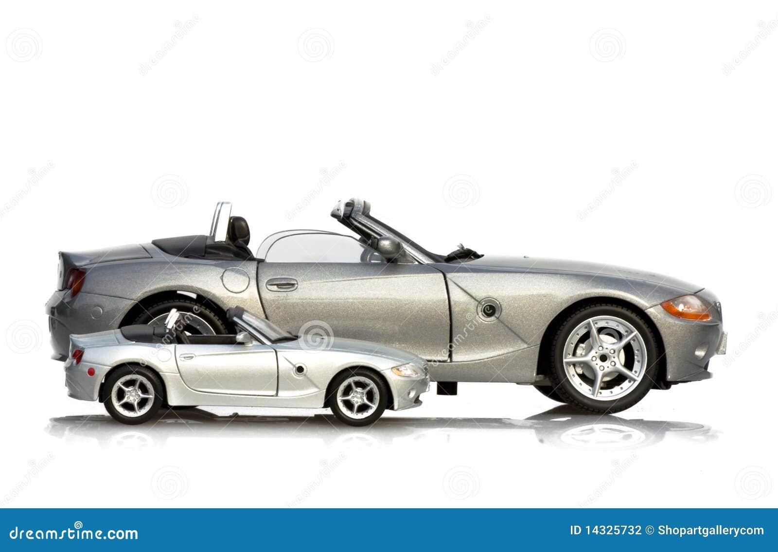 Samochodu sport