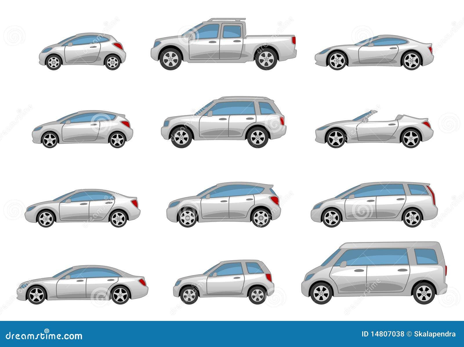 Samochody ustawiający