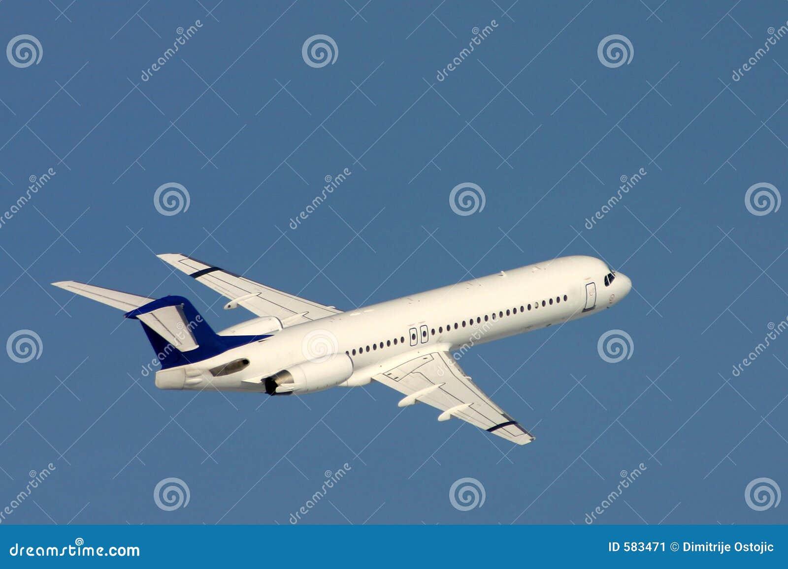 Samolot.