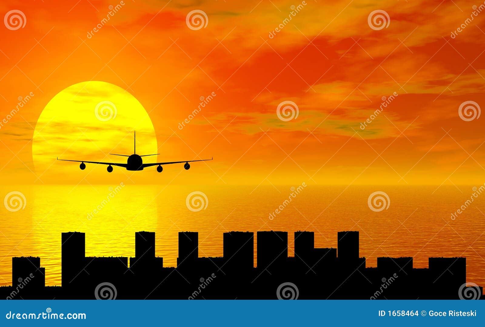 Samolot słońca