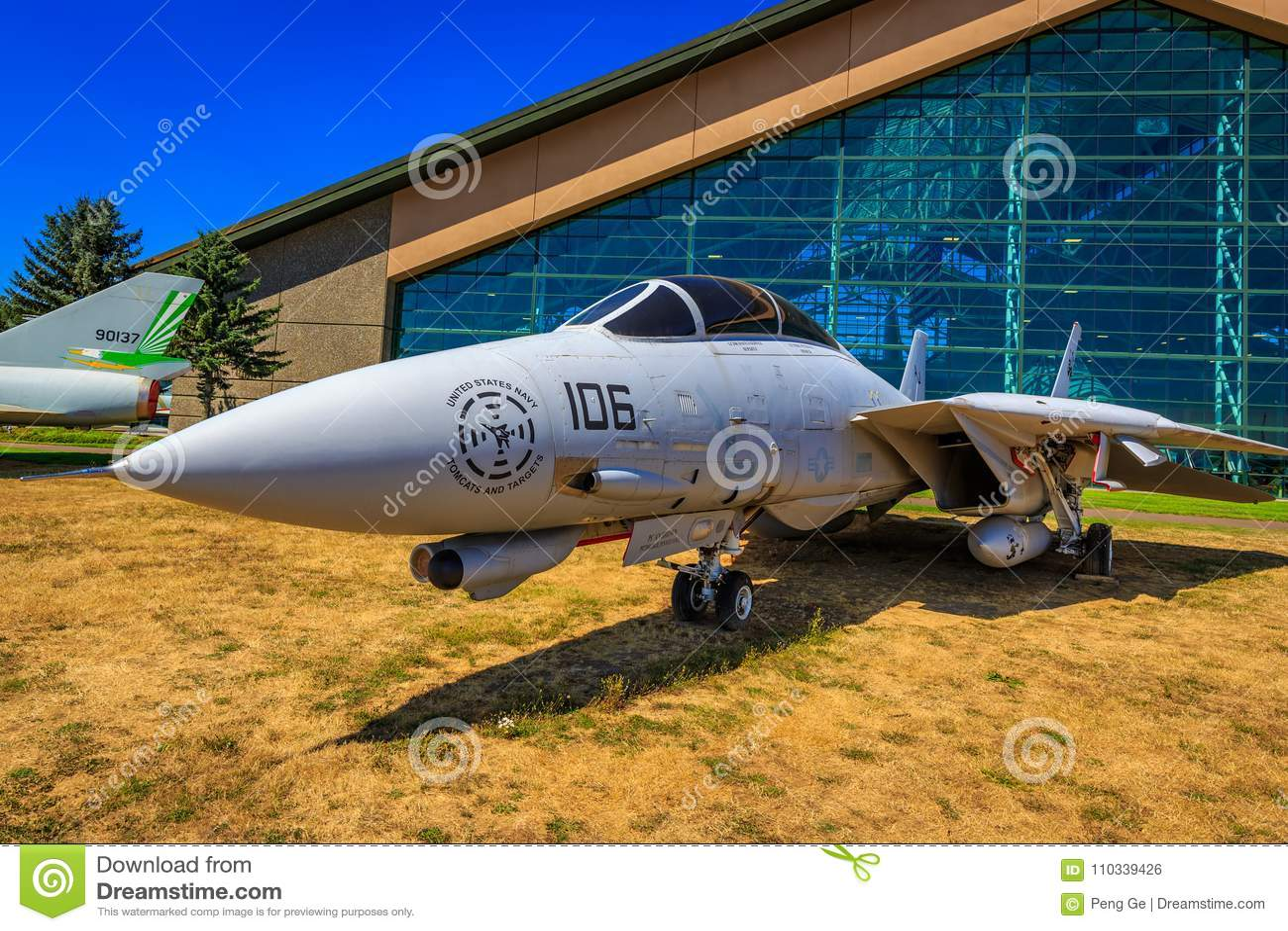 Samolot wystawa