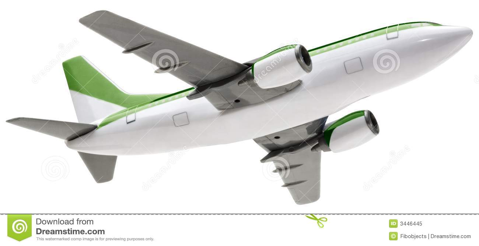 Samolot zabawka