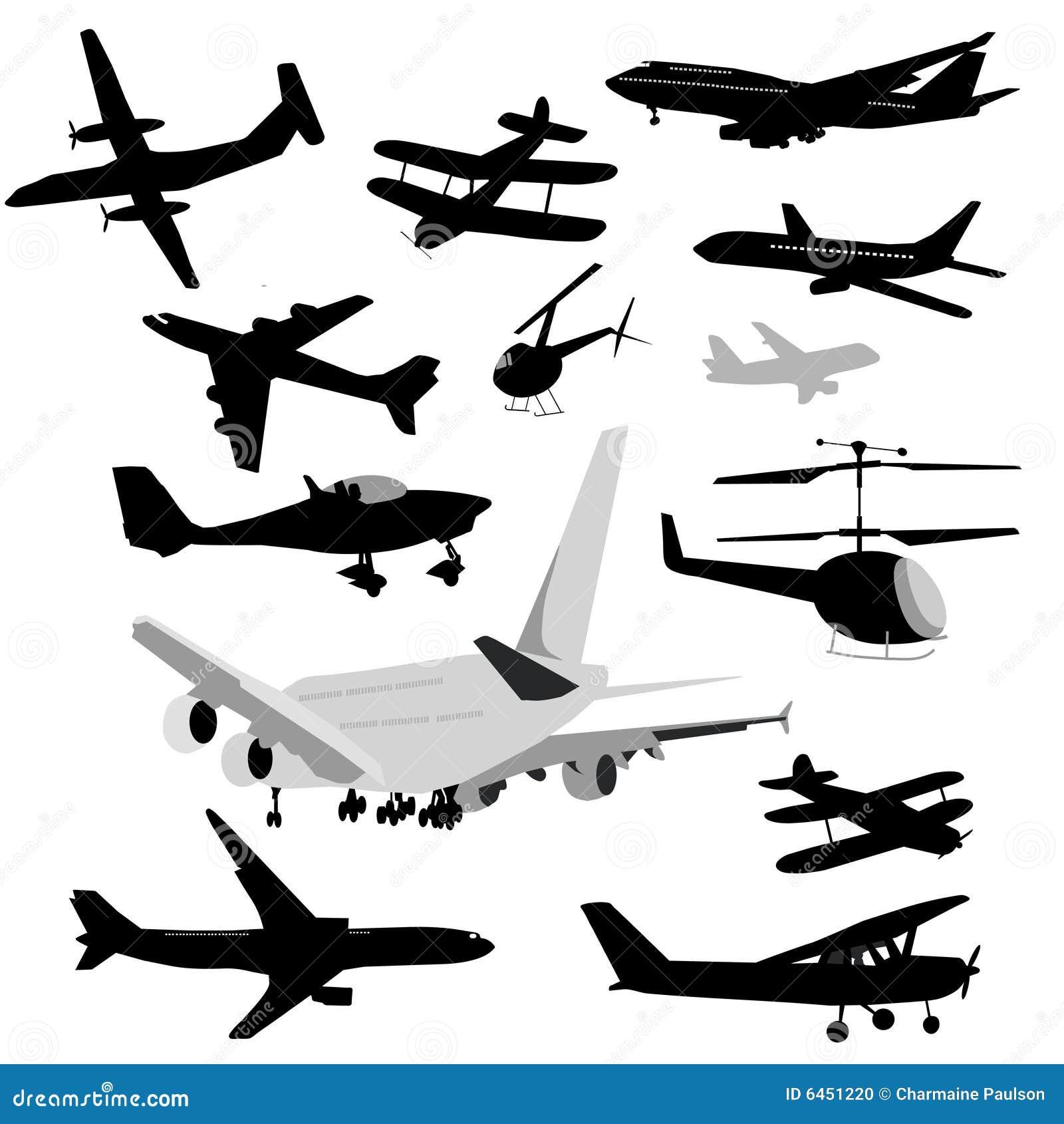 Samolotowa pobrania