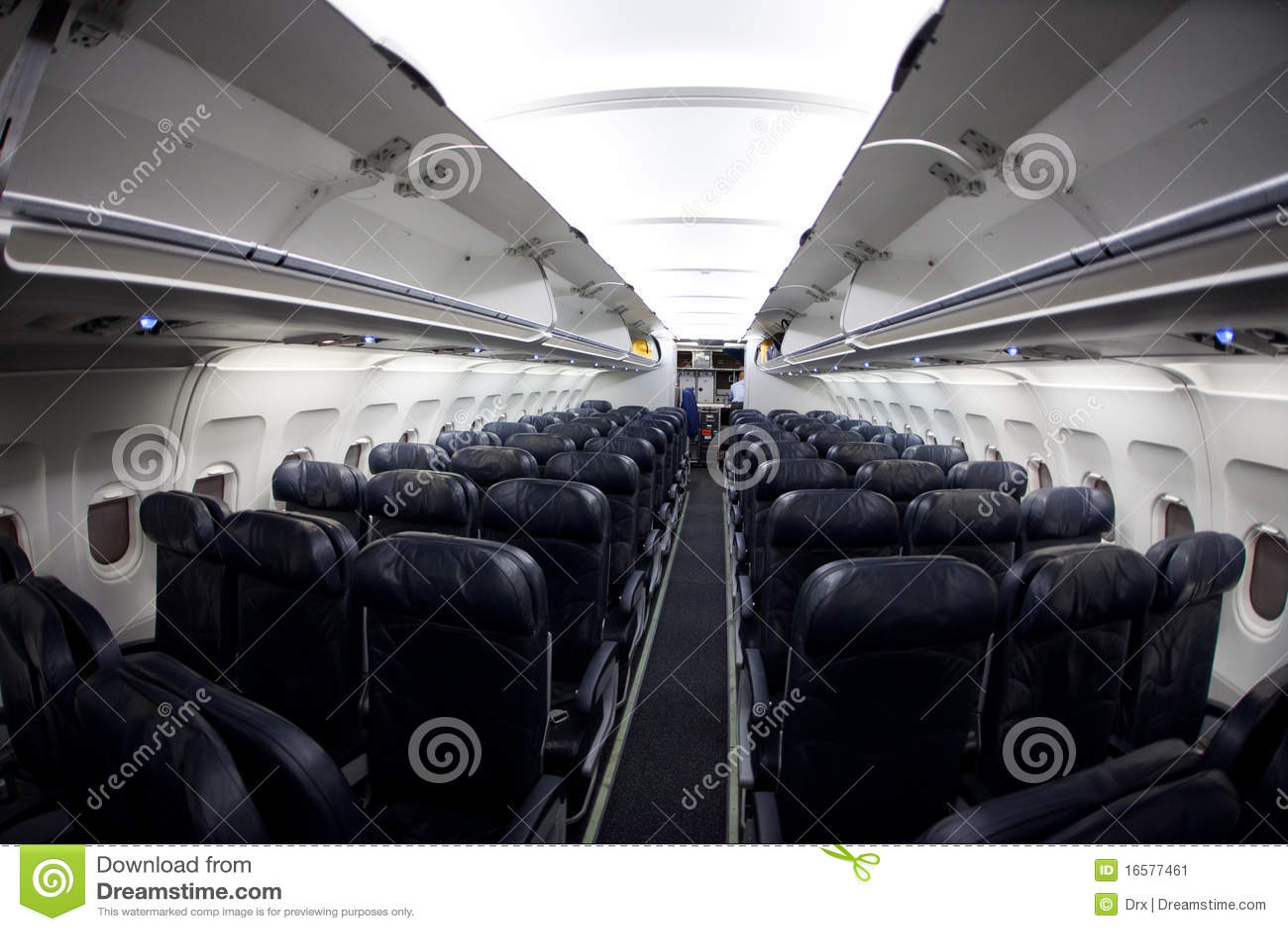 Samolotowi siedzenia