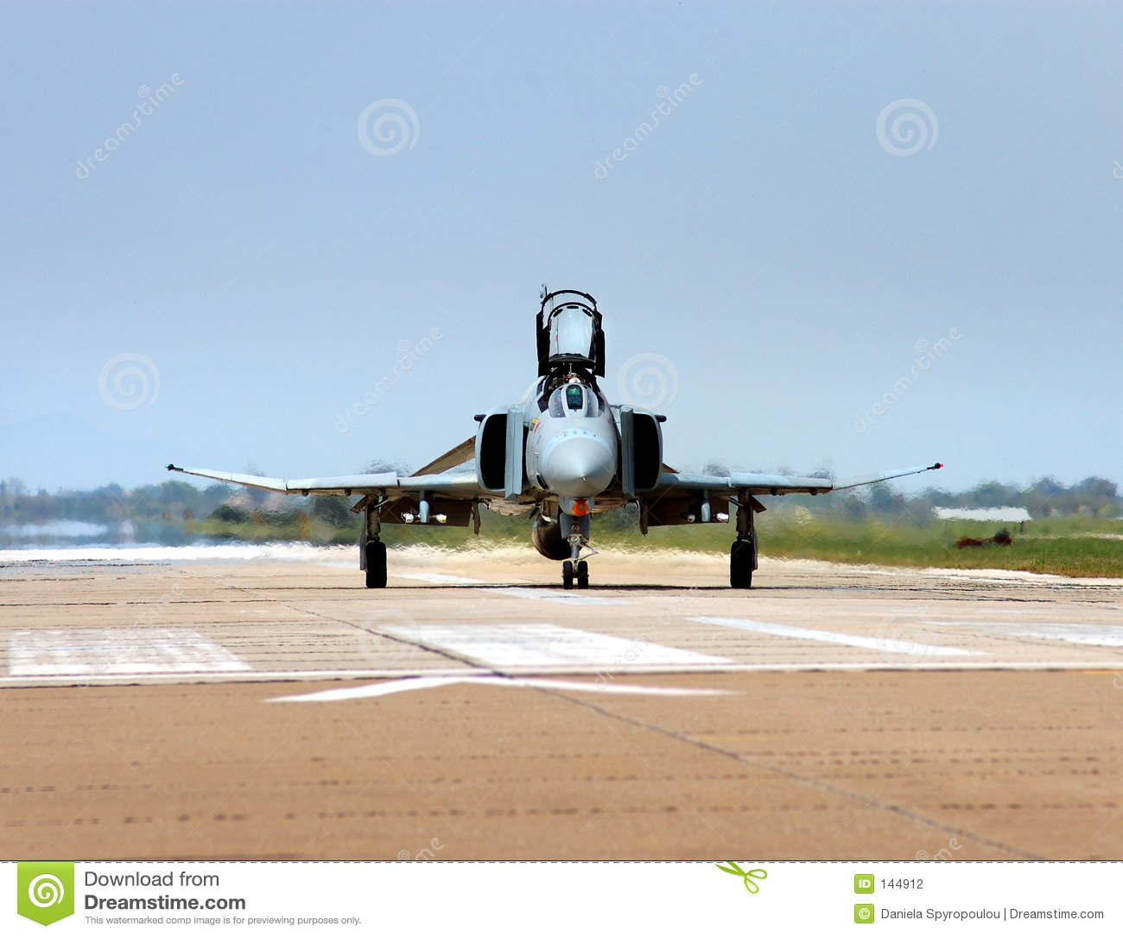 Samoloty f 4 phantom