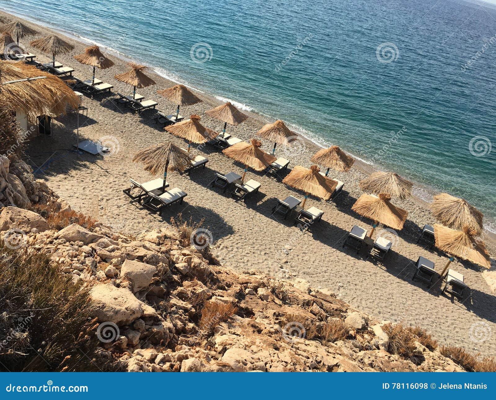 Samos eiland, Griekenland